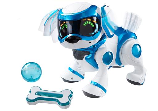 Робот-собака Teksta-2