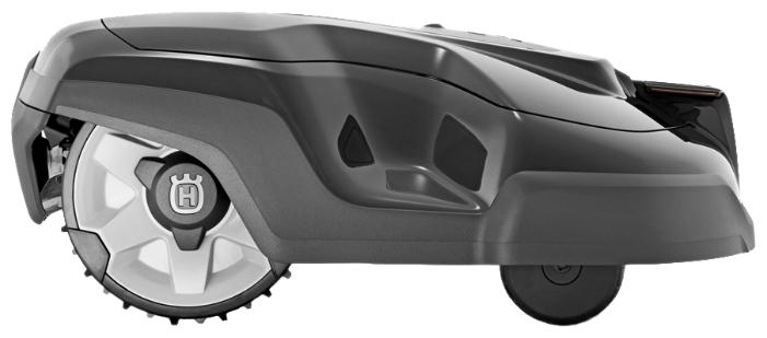 Газонокосилка-робот Husqvarna Automower 310-1
