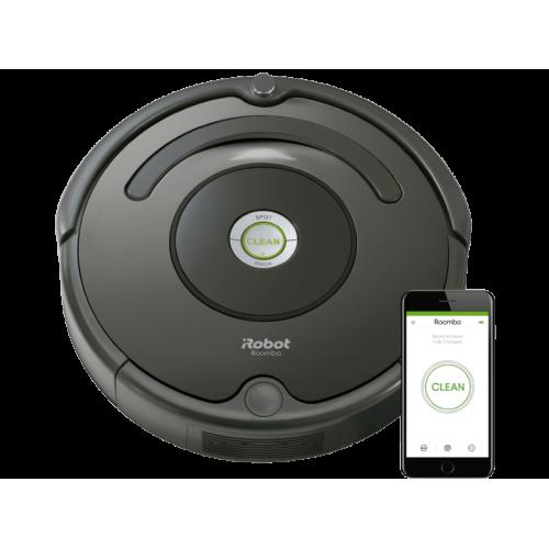 Робот-пылесос iRobot Roomba 676-1