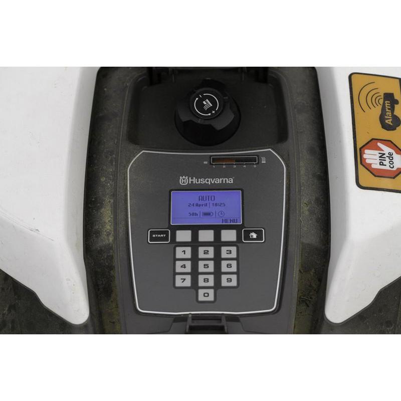 Робот-газонокосилка Husqvarna AutoMower 305-3