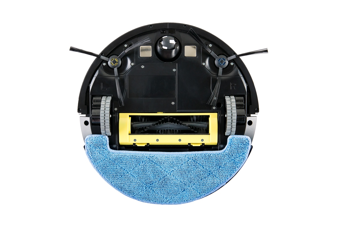 Робот-пылесос Genio Deluxe 500-4