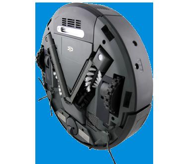 Робот-пылесос Сlean 001 V-Series-3