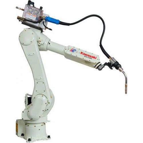 Промышленный робот Kawasaki RA010N-1