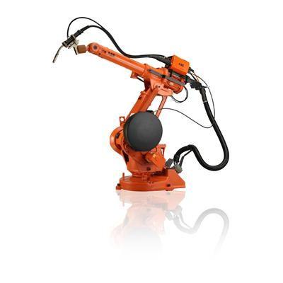 Промышленный робот ABB IRB 1410-2