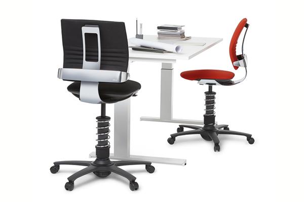 Компьютерное кресло эргономичное «Jobstick 3Dee»-2
