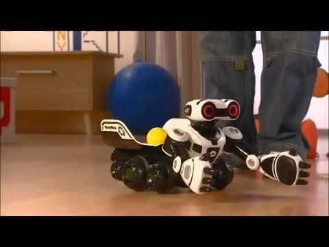 Робот грузобот-7