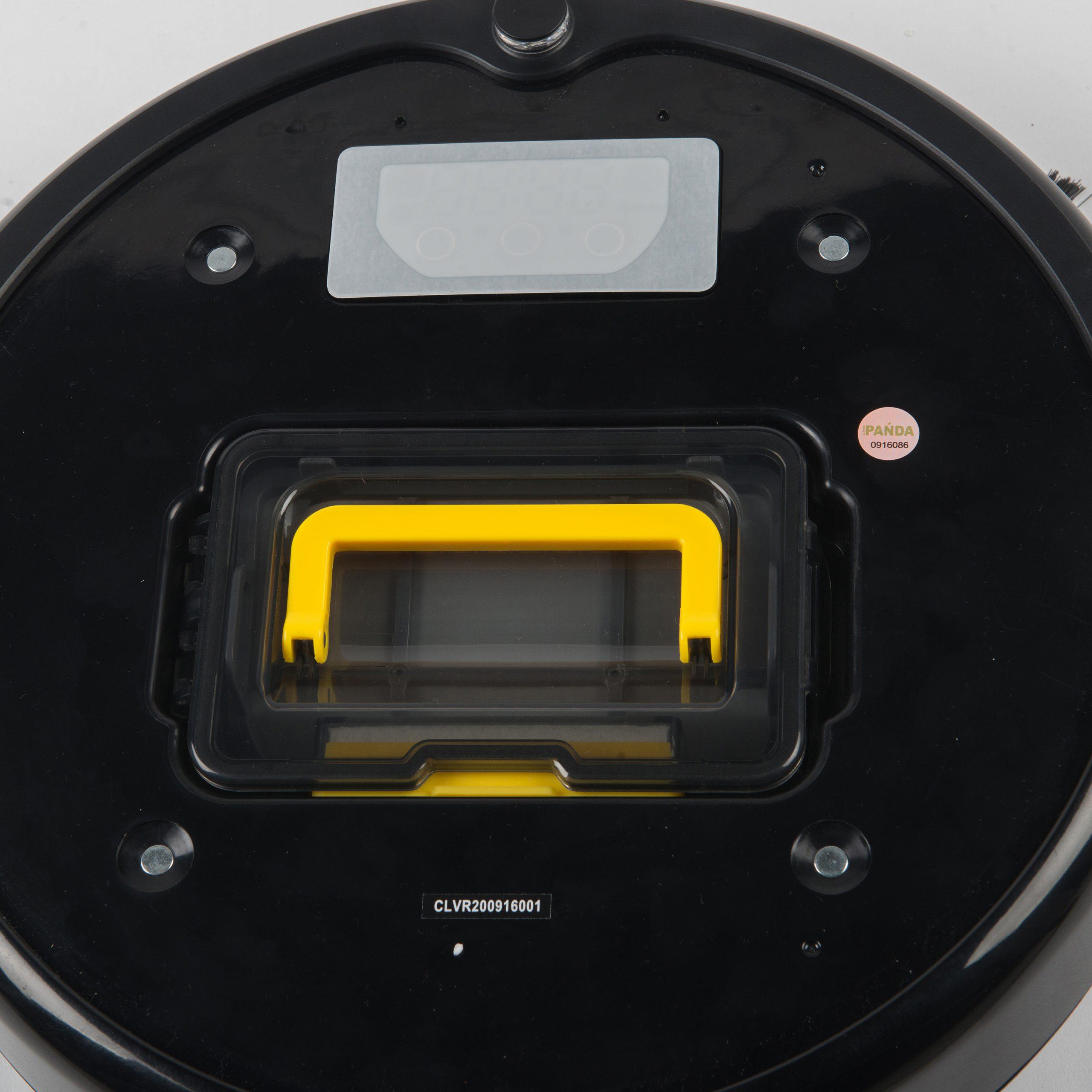 Робот-пылесос Panda X1 Black-3