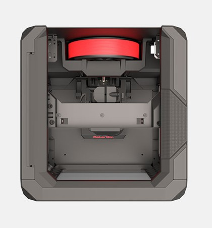 3D принтер MakerBot Replicator Mini-3