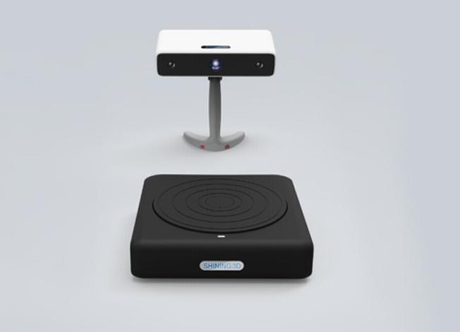 3D сканер Shining 3D Einscan-2