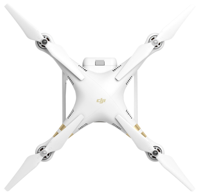 Квадрокоптер DJI Phantom 3 Professional-4