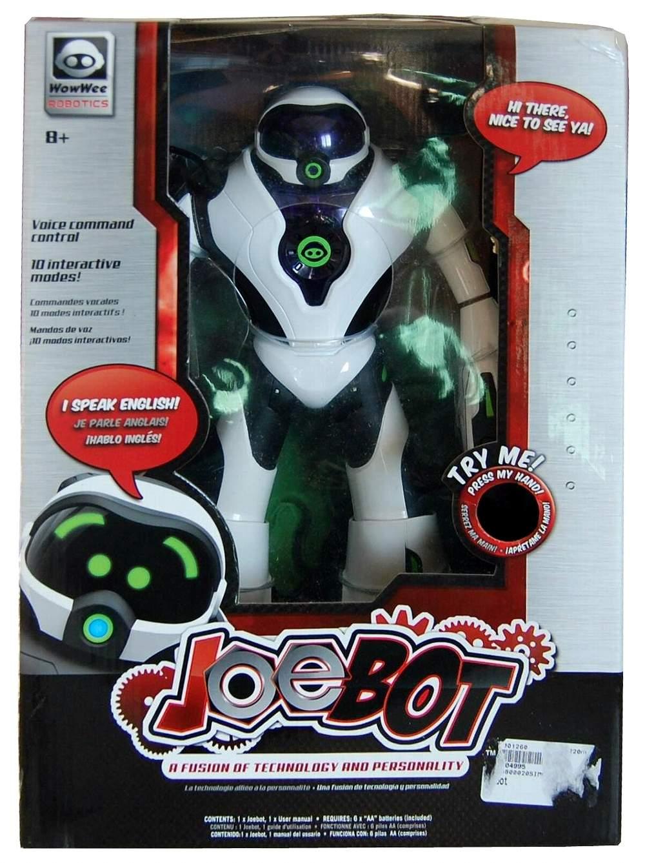 Робот Джо-6