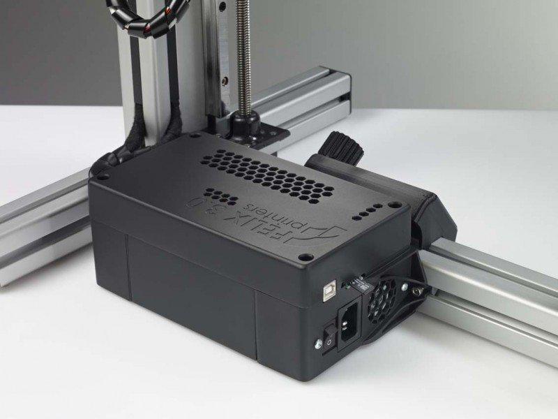 3D принтер Felix 3.1 (1 экструдер)-9