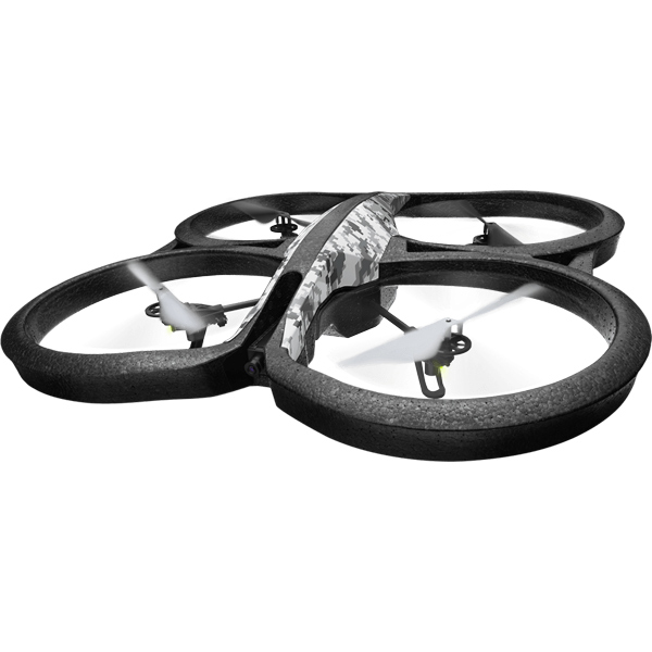 Квадрокоптер Parrot AR.Drone 2.0 Elite Edition-1