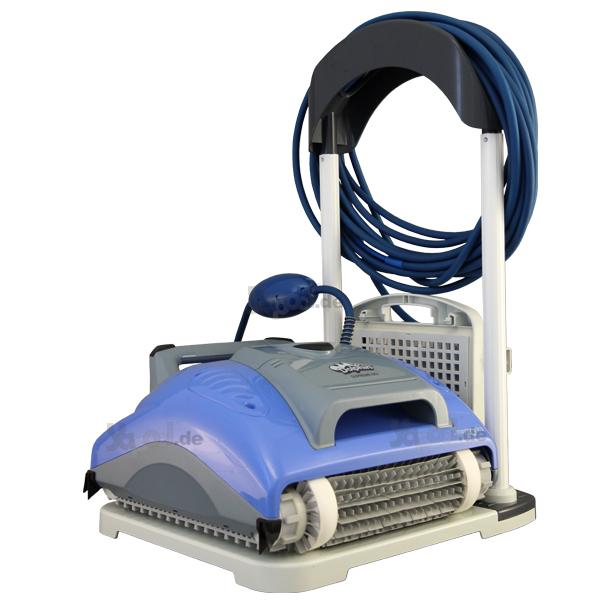 Робот для бассейна Dolphin SUPREME M3-2
