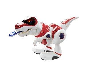 Робот динозавр Teksta T-Rex-4