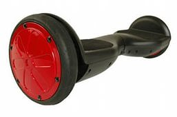 Гироцикл Solowheel Hovertrax-4