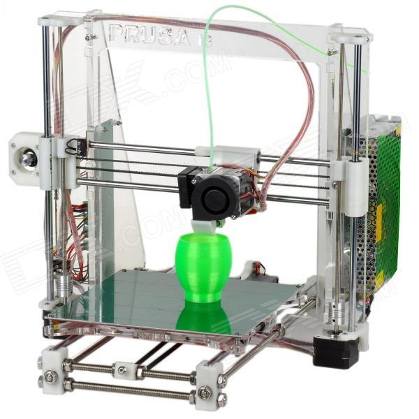 RepRap Пруса i3 DIY 3D Kit-1
