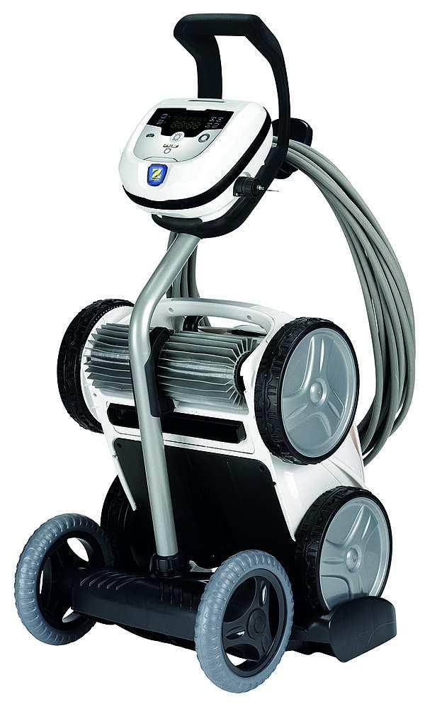 Робот-очиститель Zodiac VORTEX RV 5470-3
