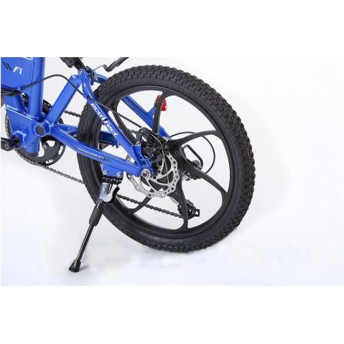 Электровелосипед Ecoffect F1 Premium 20-5