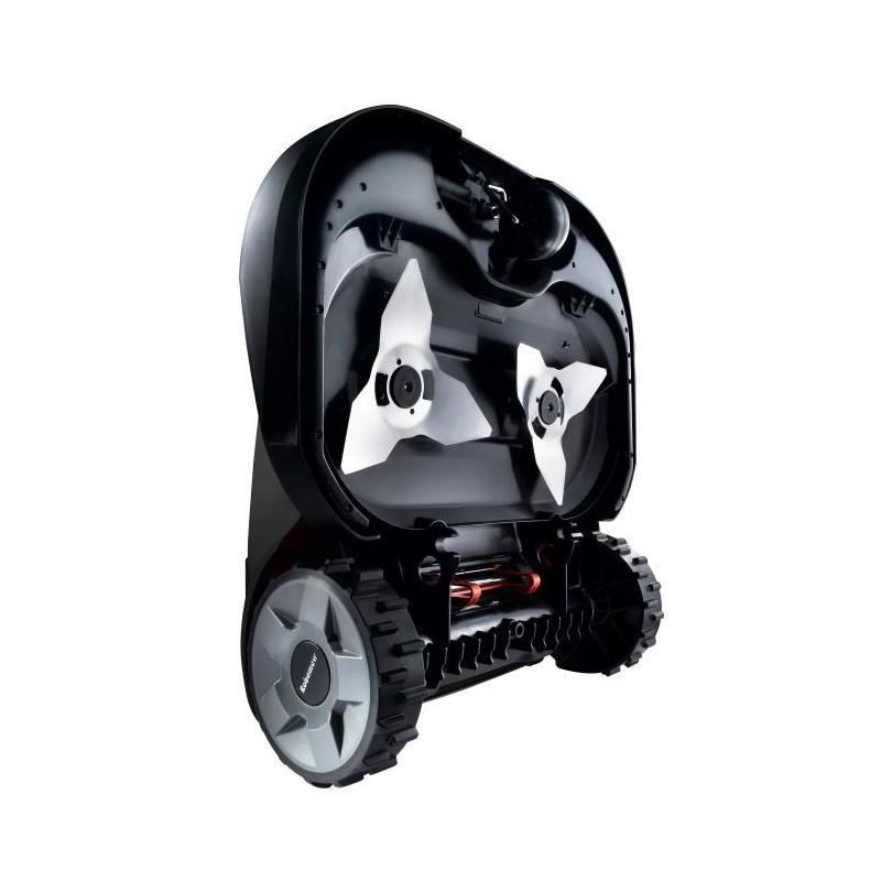 Робот-газонокосилка Robomow Tuscania TS1000-1