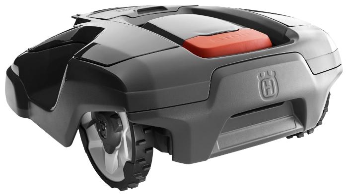 Газонокосилка-робот Husqvarna Automower 315-3
