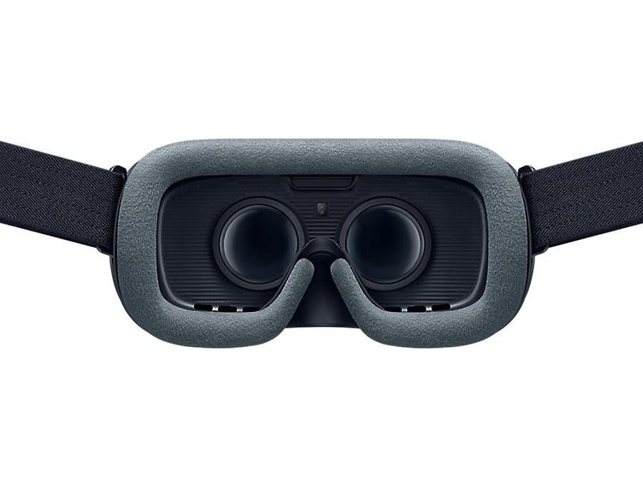 Очки виртуальной реальности Samsung Gear VR (SM-R324)-1