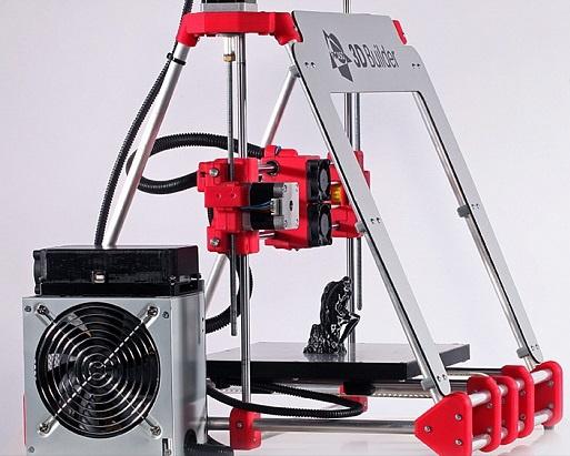3D принтер PICASO 3D Builder-1