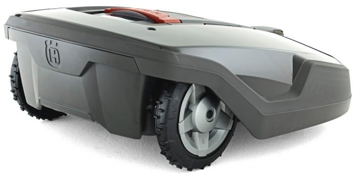 Робот-газонокосилка Husqvarna Automower 260ACX-2