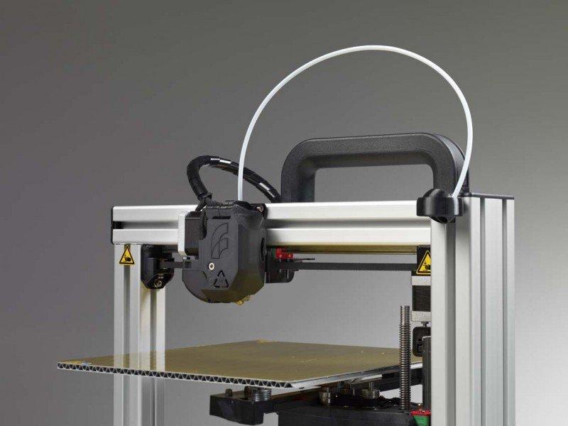 3D принтер Felix 3.1 (2 экструдера)-5