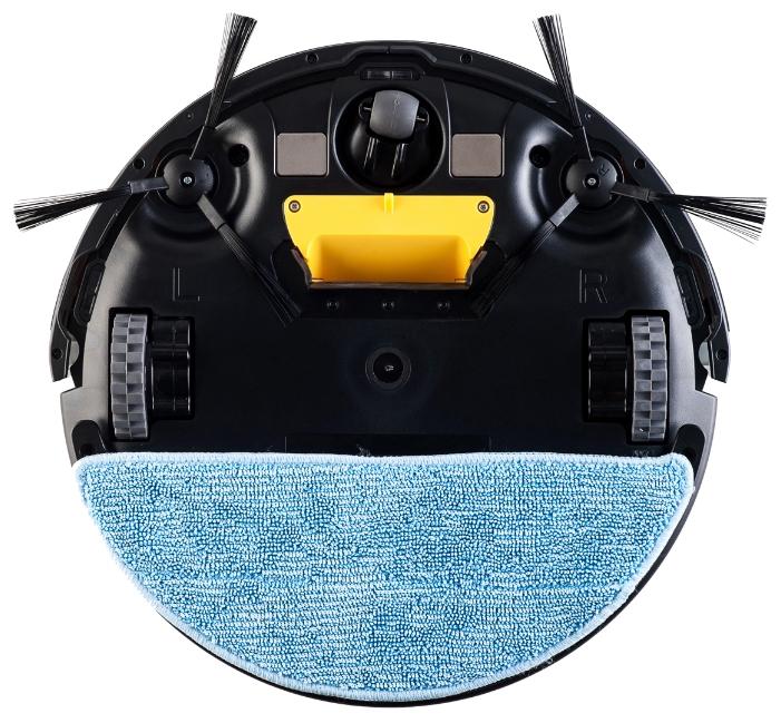 Робот-пылесос GUTREND FUN 110 Pet Black-3