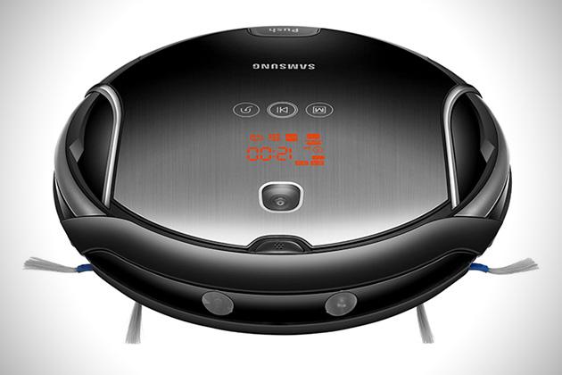 Робот-пылесос Samsung Tango-4