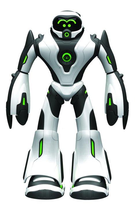 Робот Джо-2