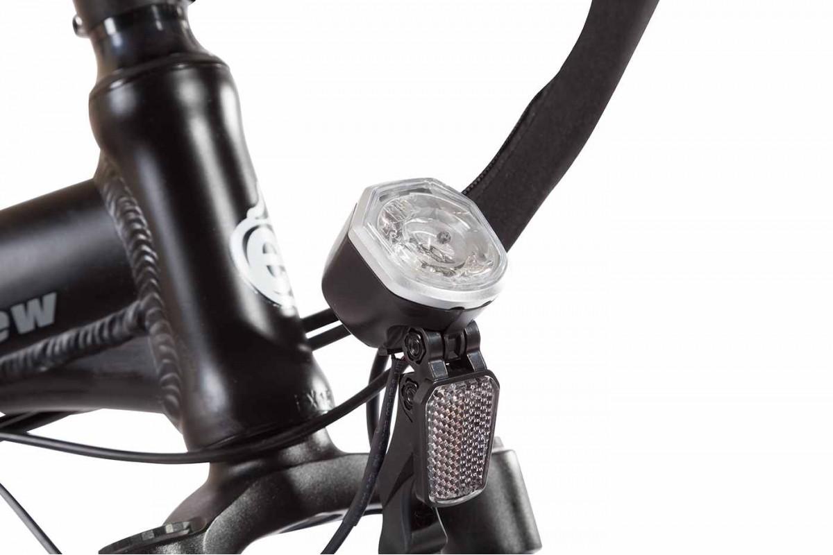 Электровелосипед Eltreco Jazz 500W-3
