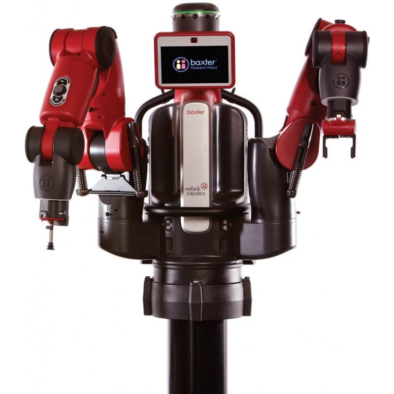 Робот-манипулятор 1 Year Extended Warranty-1
