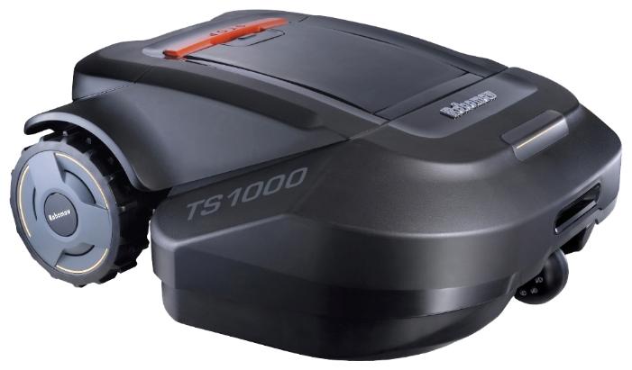 Робот-газонокосилка Robomow Tuscania TS1000-2