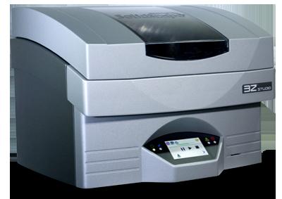 3D принтер Solidscape 3Z MAX2-1
