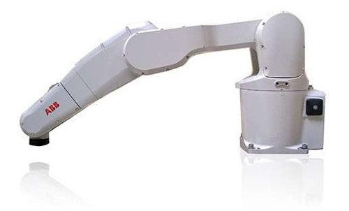 Промышленный робот ABB IRB 1200 — 7-2