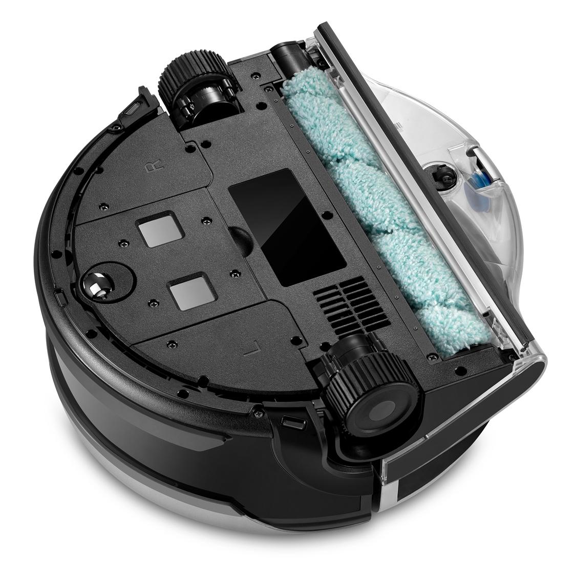 Робот поломойщик iLife W400-3