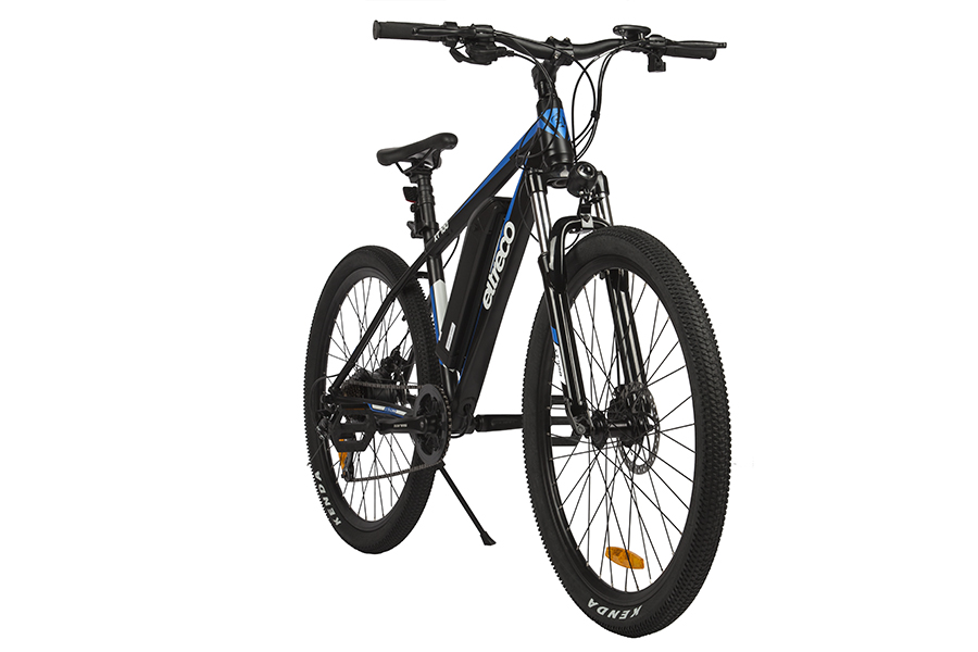 Велогибрид Eltreco XT-700-2