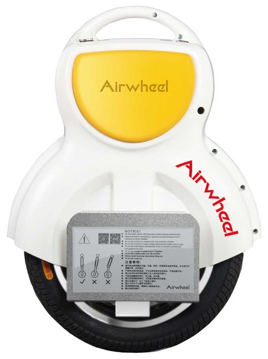 Моноколесо Airwheel Q1 170WH-1