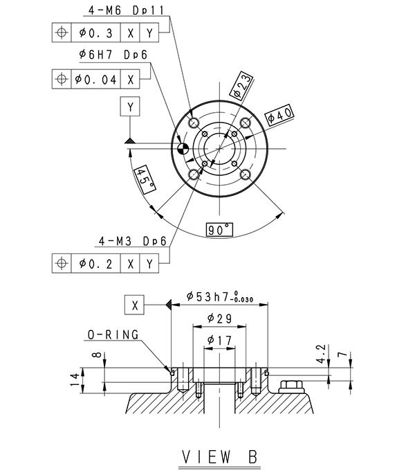 Промышленный робот Kawasaki MS005N-4