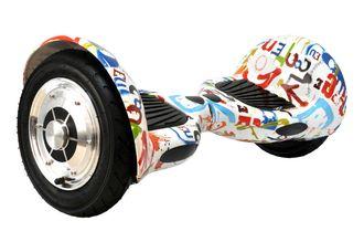 Гироскутер Smart Balance Wheel SUV 10-4