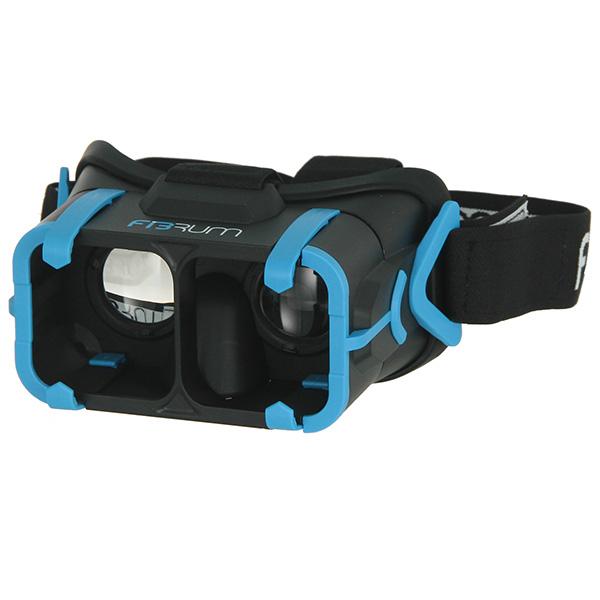 Шлем виртуальной реальности Fibrum-3