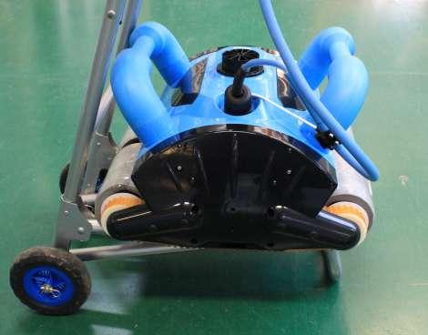 Робот для бассейна iCleaner-200 (Neptun) (20 метров)-2