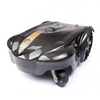 Робот-газонокосилка Caiman Ambrogio L300 Carbon-1