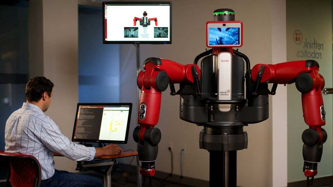 Робот-манипулятор 1 Year Extended Warranty-3