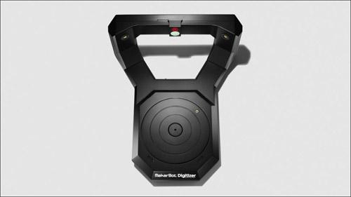 3D сканер MakerBot Digitizer-5
