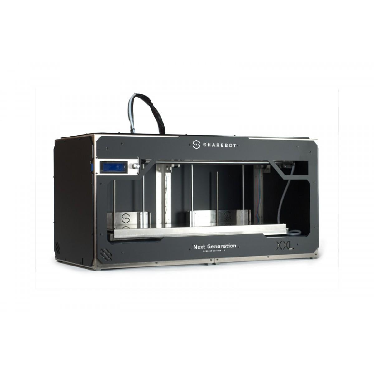 3D принтер SHAREBOT XXL-2