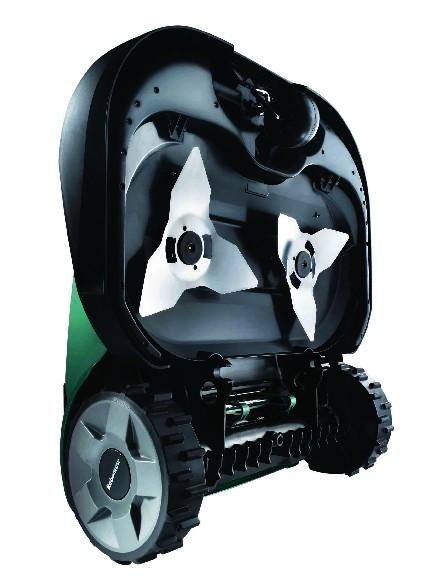 Робот-газонокосилка Robomow RS 612-5