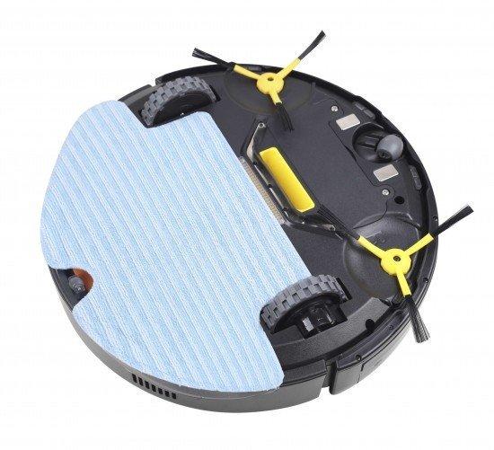 Робот-пылесос Lilin X900 plus-4